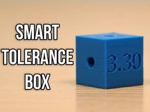 Smart Tolerance box