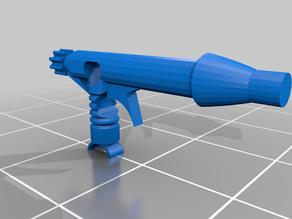 Custom Lego Jango Fett Blaster Mandalorian (Westar 34)