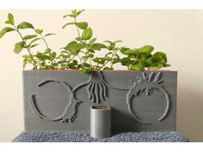 Arrival Plant Pot