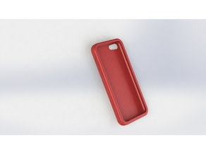 iPhone 7 8 and 2020 SE Flexible Case