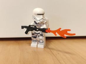 Star Wars Flametrooper Flame Thrower