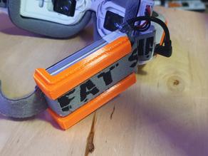 Battery Holder for Fatshark