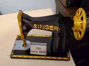 Singer Vintage Sewing machine