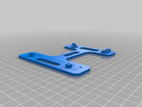 DaVinci 1.0A - BTT SKR v1.3 Adapter