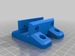 2020 Profile Aluminum 3D Printable Erector Set