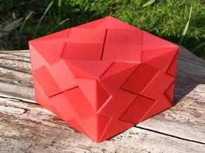 Puzzle Cube Twelve