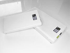 Qi Wireless PowerBank (20000Mah)
