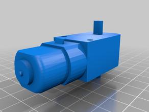 Model for TT Motor DC3V-6V