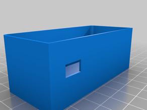 Wemos D1 Mini Triple Base Case