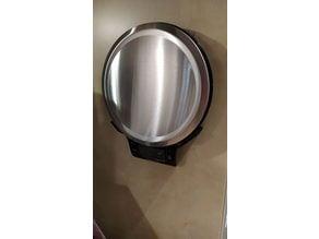 AmazonBasics kitchen scale holder