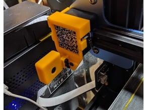 CR-10v2 Z-Axis Pi Camera mount