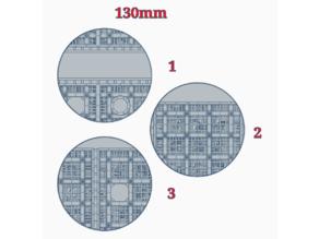 """130mm bases """"Walkway"""""""