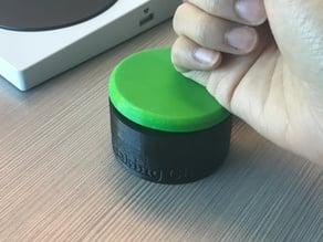 Round Flexure Switch