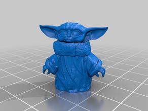 Baby Yoda 2.0