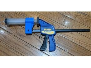 "Irwin 6"" Quick Grip Syringe Adapter - Water Gun"