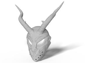 Killmonger Mask from Black Panther