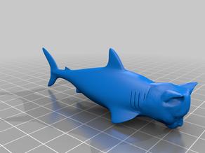 Sharkitty (aka Cat Fish)