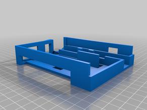 Mount for Duet3D WiFi board