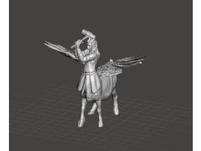 Goat Centaur