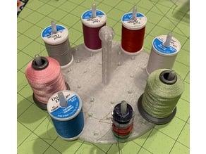 Modular Thread Holder