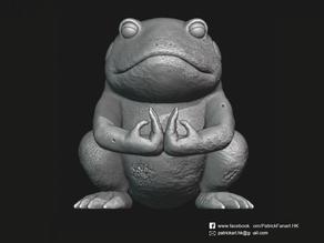 Stone Frog(Naruto)