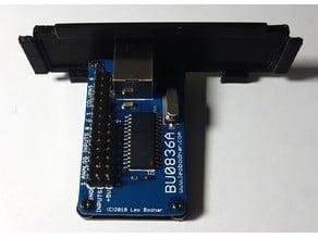 BU0836A controller board holder for Saitek's Pro Flight Yoke