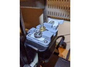 Ender 3 Flex TPU Extruder (Old Version)