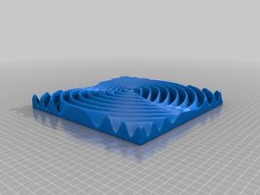 Dipole Emitter Waves