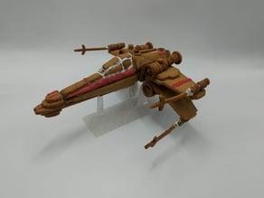 X-wing base