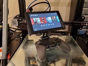 Nintendo Switch HotFix X1 Fixed