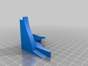 Corner Piece for Kinetic Box