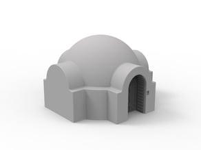 Tatooine Building 02
