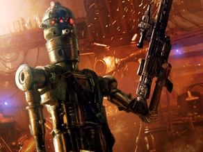 IG-88 Droid
