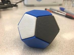 Self-Assembling Virus