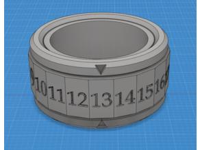 D20 Ring - WIP (Read changelog)