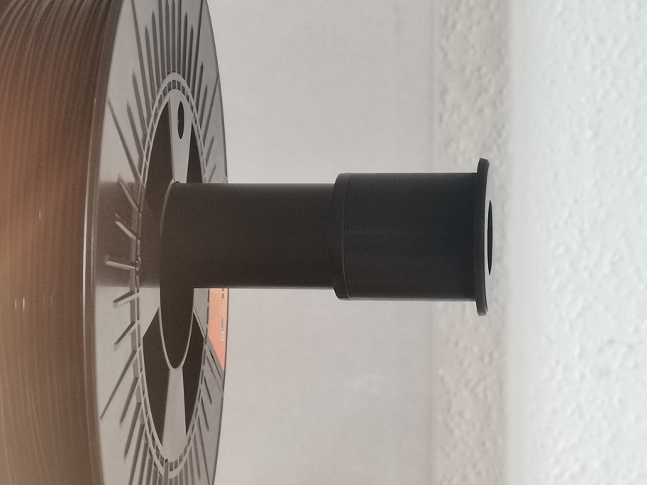 Creality Ender 3 V2 Spool Holder Extension