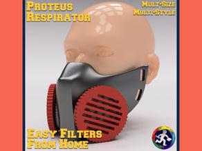 Proteus Respirator