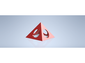 Paint Stand Triangle