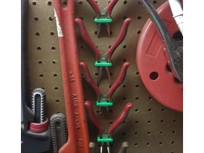 Small Plier Holders