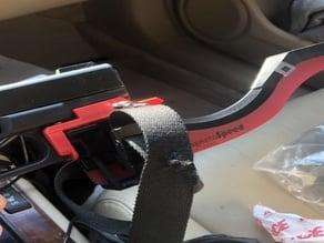 Magnetospeed glock adapter