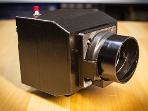 DIY Digital Camera and Image Sensor