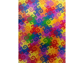 Curly (a tessellation)