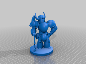 Shovel Knight - Repaired