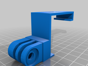 Camera holder for Anet A3