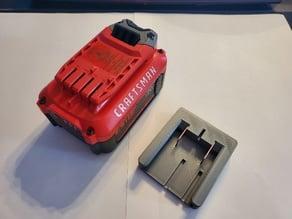 Craftsman v20 Battery Adapter 20v