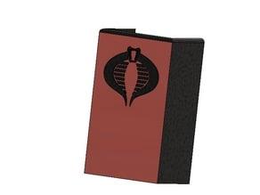Cobra Commander Podium