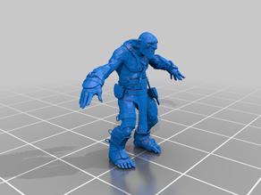 goblin - t-model