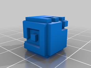 FEZ Writing Cube