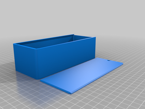 BOX 170 X 70 X 50