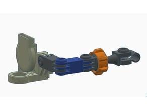 A8 Multi-Problem-Fixer (40mm fan duct/18mm sensor holder/7mm camera arm)